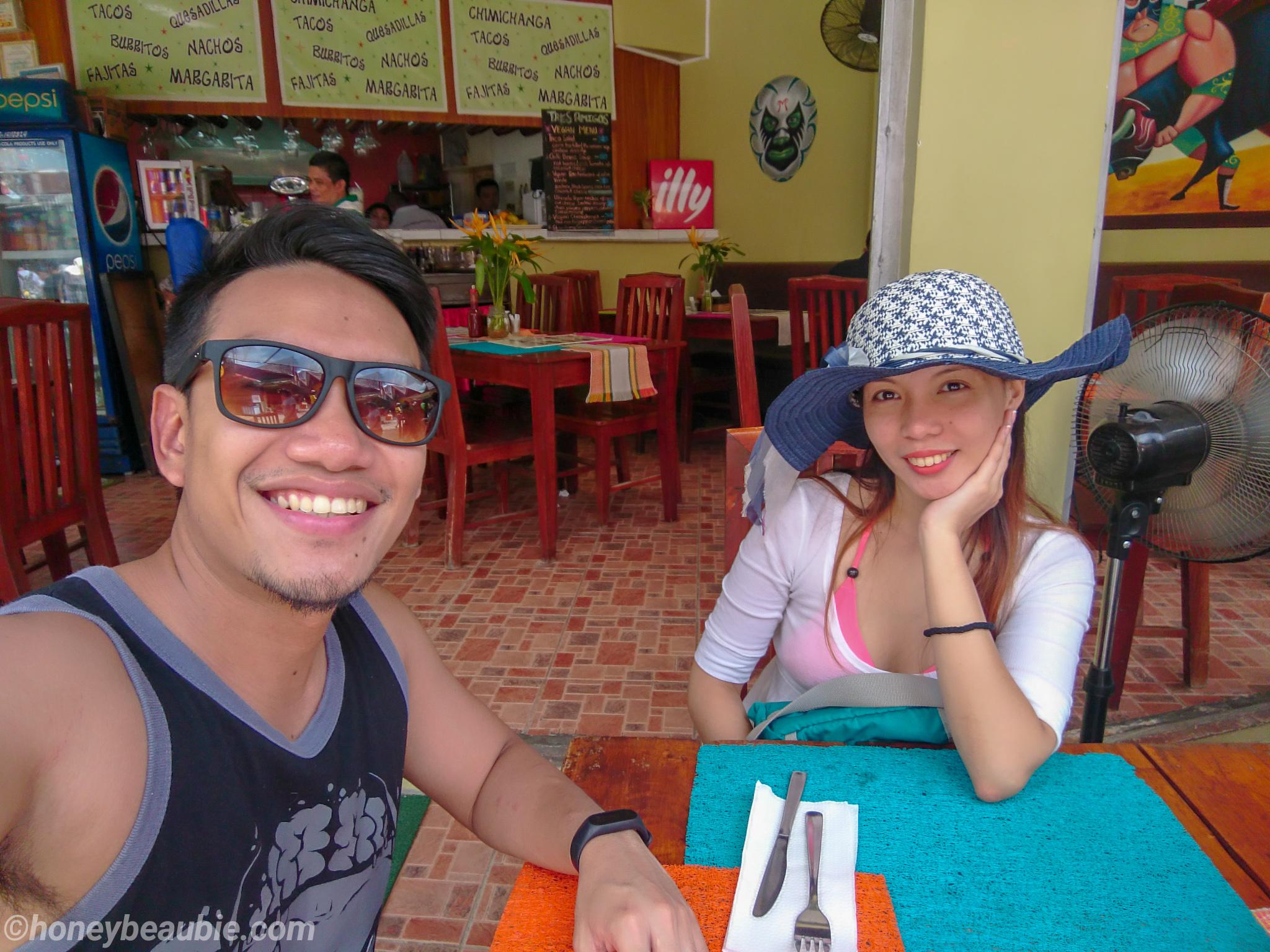 Tres Amigos Boracay Restaurant