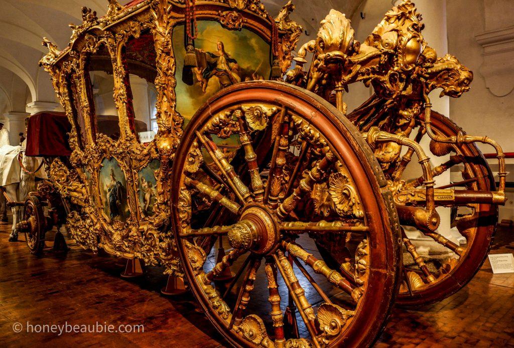 Coronation-Coach-Emperor-Karl-VII